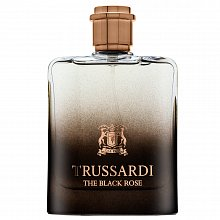 Trussardi The Black Rose parfémovaná voda unisex 100 ml